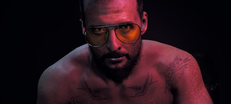 Far Cry 5 удерживает лидерство в британском чарте продаж
