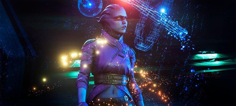 EA не заставляла BioWare использовать движок Frostbite