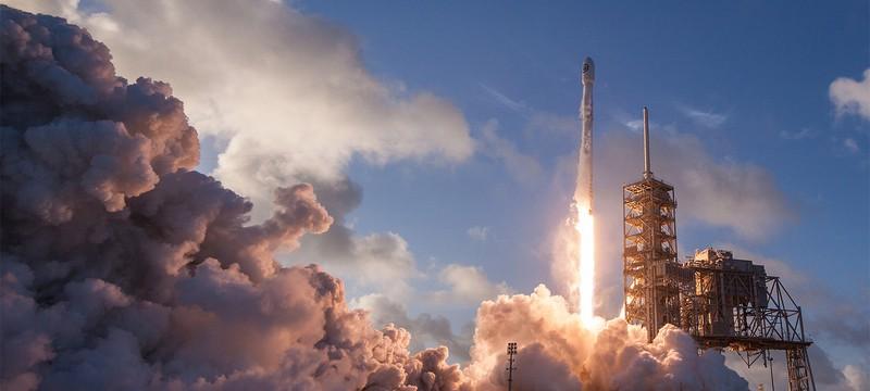 WSJ: SpaceX не виновата в потере спутника Zuma