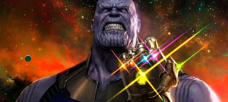 За $4000 можно купить 24-килограммовую перчатку Таноса