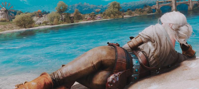 The Witcher 3: Wild Hunt получила поддержку HDR на PS4 Pro