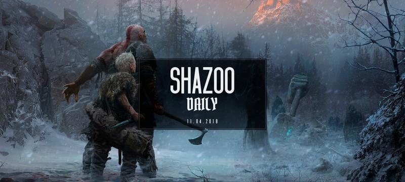 Shazoo Daily: Игральные кости Хана Соло