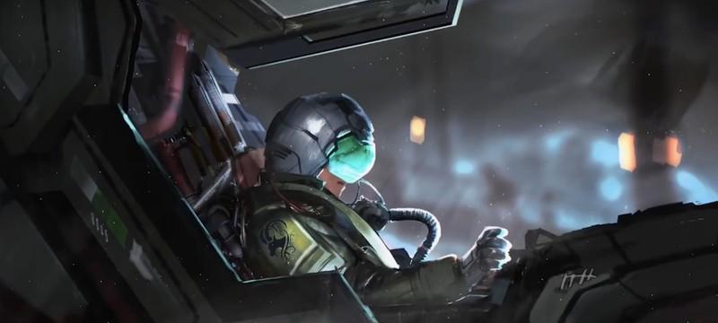 Еще один сюжетный ролик Battletech
