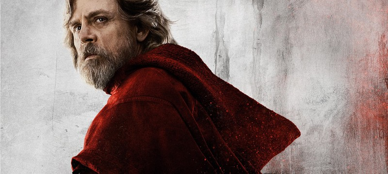 Марка Хэмилла не волнует возвращение Люка Скайуокера в девятом эпизоде Star Wars