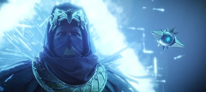 Новое дополнение Destiny 2 выходит в мае