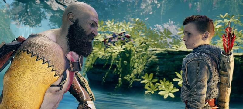 Новые ролики God of War посвящены саундтреку и северной мифологии