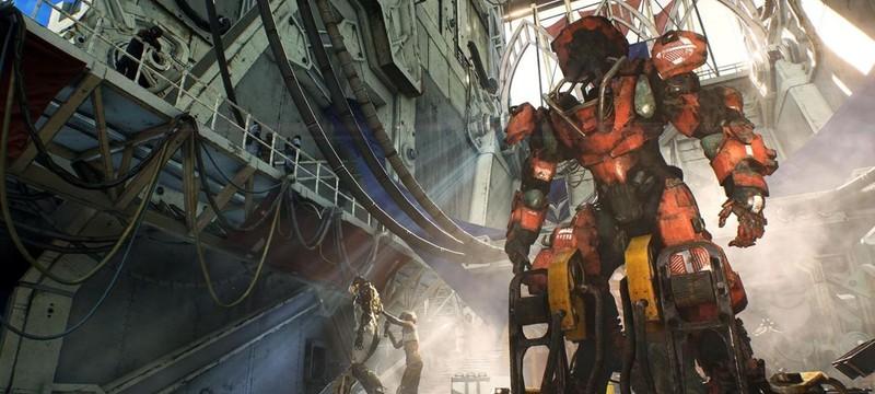 Кейси Хадсон обещает, что Anthem исправит ошибки Mass Effect Andromeda
