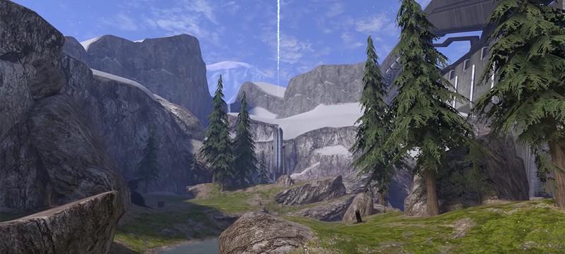 Отмененная мультиплеерная Halo 3 для PC выходит 20 апреля