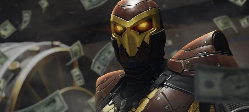Spider-Man от Insomniac Games получит комикс-приквел