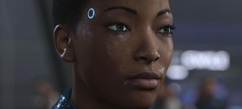 Новый ролик посвящен технологиям Detroit: Become Human