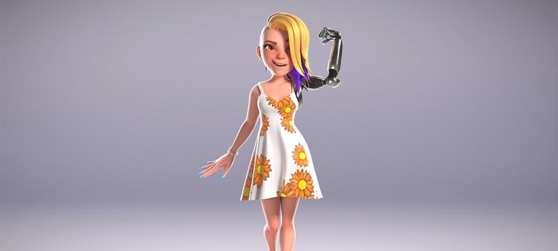 Утечка: детальный взгляд на новые аватары Xbox Live