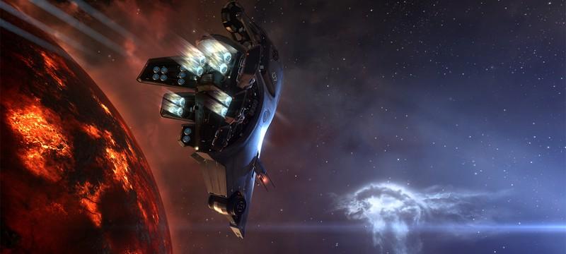Мобильная игра по вселенной EVE Online выйдет в этом году