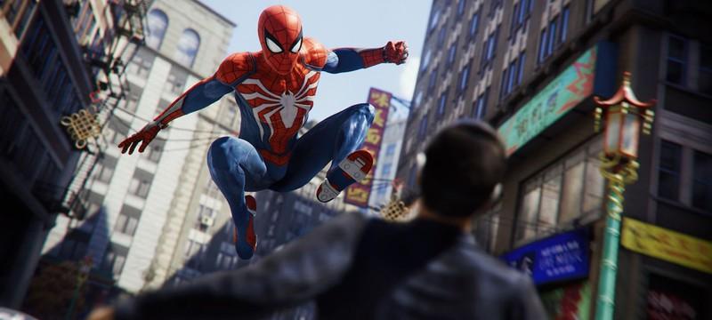 Работа с Sony вызывает трепет у директора Spider-Man