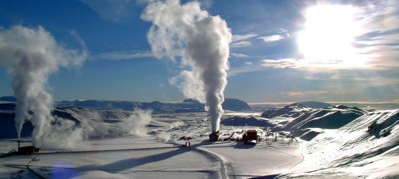 Подозреваемый в краже 600 установок для майнинга сбежал из исландской тюрьмы