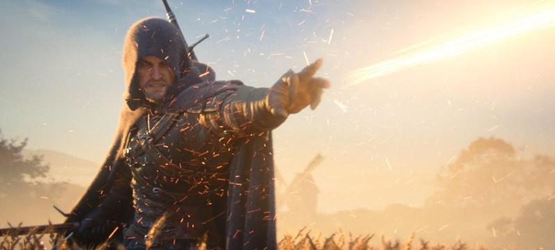 Первый сезон The Witcher от Netflix получит восемь эпизодов