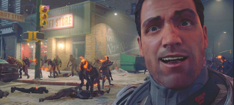 Capcom Vancouver бросает все силы на разработку новой Dead Rising