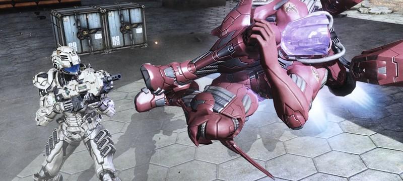 Vanquish и Metal Gear Solid V в майском Xbox Live Gold