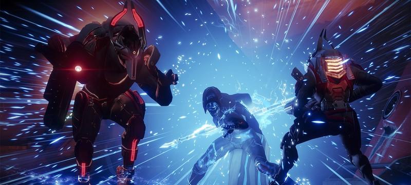 Прогресс в дополнении Warmind для Destiny 2 потребует от игроков максимум усилий