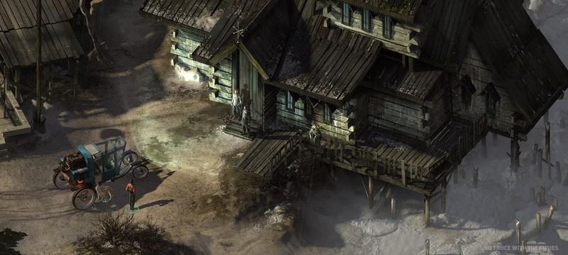 """Джош Сойер: """"Фанаты RPG сопротивляются изменениям"""""""