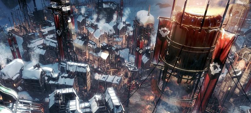 В Frostpunk будет два дополнительных сценария