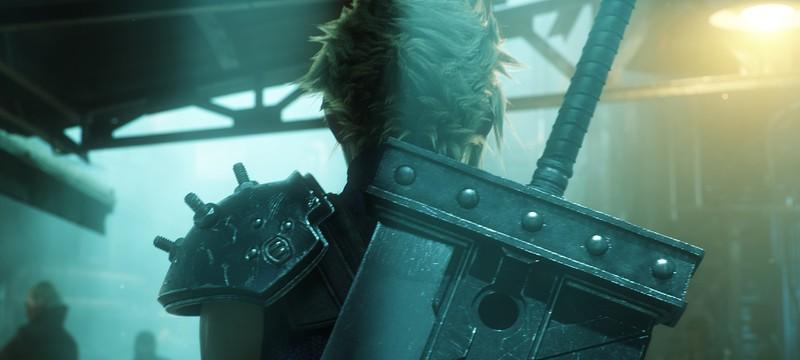 Ремейк Final Fantasy VII превзойдет оригинал