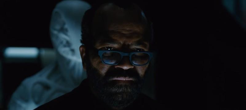 Drone Hosts — новая загадка второго сезона Westworld