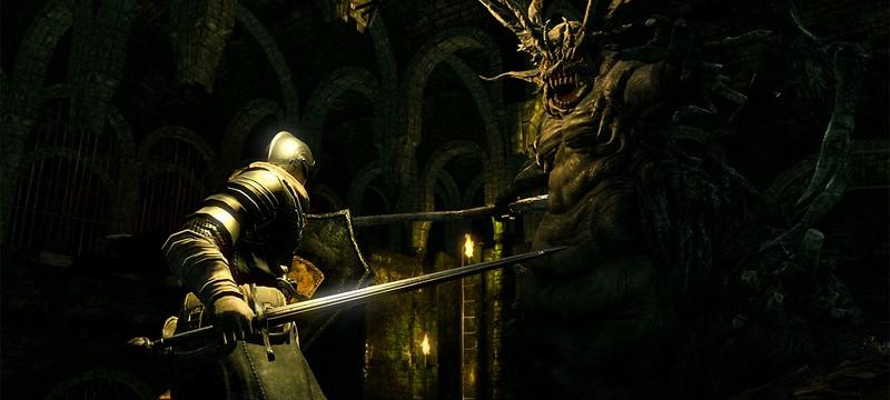 Ремастер Dark Souls со скидкой для владельцев Prepare to Die Edition