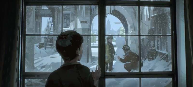 Релизный трейлер Frostpunk