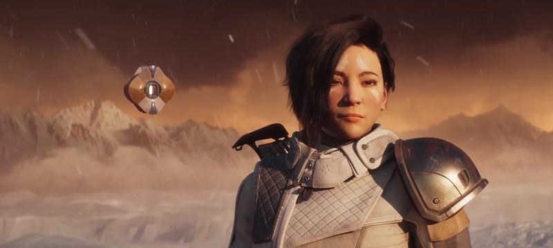 Вышел синематик-трейлер дополнения Warmind для Destiny 2