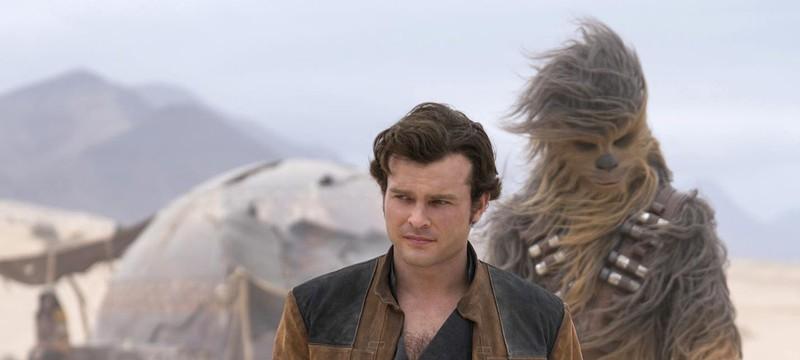 Олден Эренрайк может сыграть Хана Соло еще в двух фильмах Star Wars