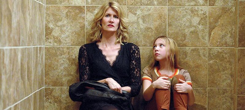 Дебютный трейлер драмы The Tale от HBO