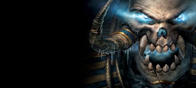 Список вакансий Blizzard намекает на обновление Warcraft 3