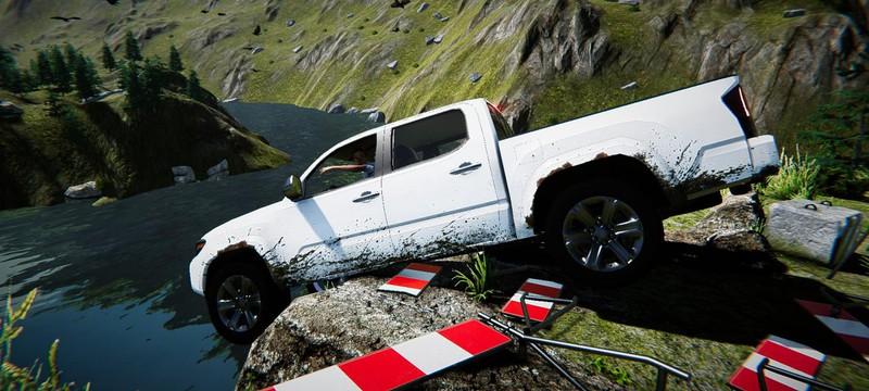 Дебютный трейлер Accident — симулятора неравнодушного водителя