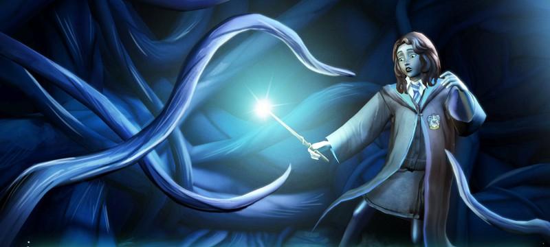 Релизный трейлер Harry Potter: Hogwarts Mystery с Хагридом и Дамблдором