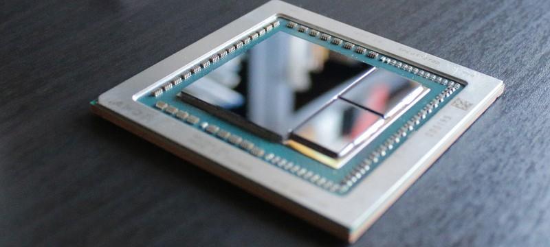AMD не боится наплыва подержанных видеокарт из-за спада криптолихорадки