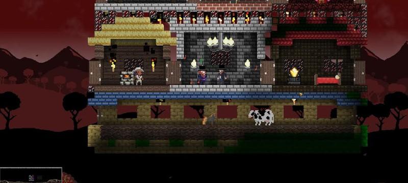Новая игра создателя Diablo уже доступна