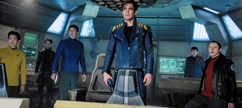 Star Trek 4 доверили женщине-режиссеру