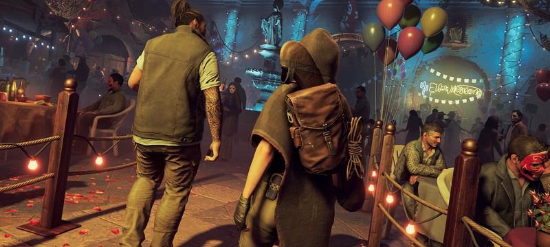 Первый час Shadow of the Tomb Raider оставил у прессы неоднозначные впечатления