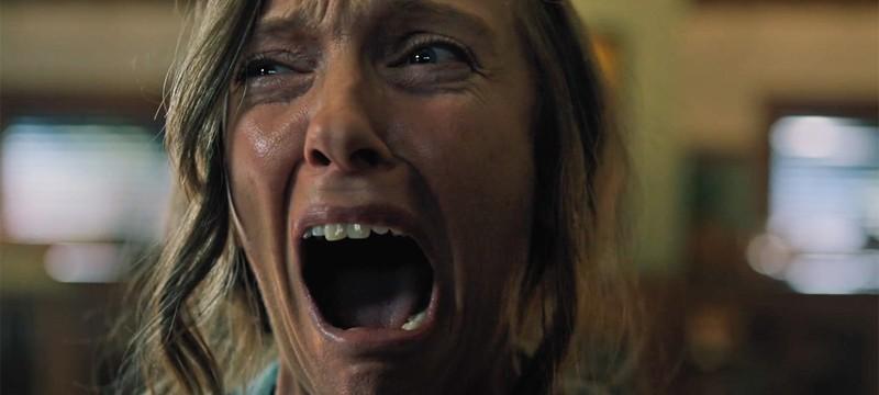 Кинотеатр случайно показал трейлер ужастика перед детским фильмом