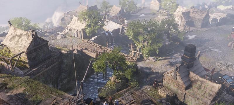 Тизер беты Wolcen: Lords of Mayhem на CryEngine