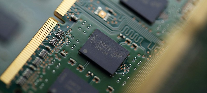 Производителей DRAM обвиняют в ценовом сговоре