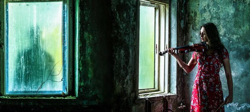 Разработчики Get Even анонсировали сурвайвал-хоррор Chernobylite