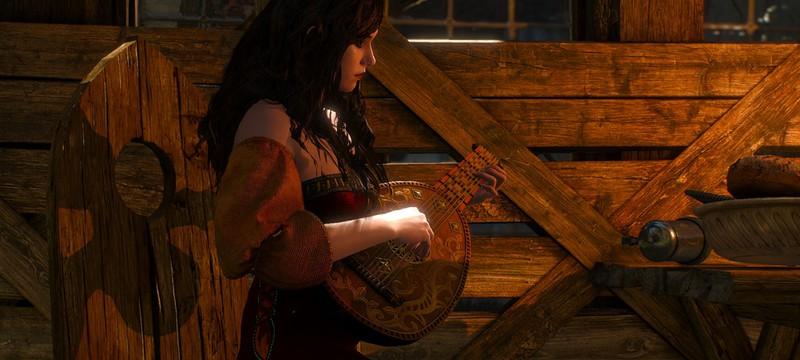 CD Projekt RED работает над исправлением даунгрейда The Witcher 3 из патча для PS4 Pro