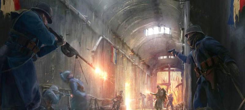 EA раздает дополнения для Battlefield 1 и 4