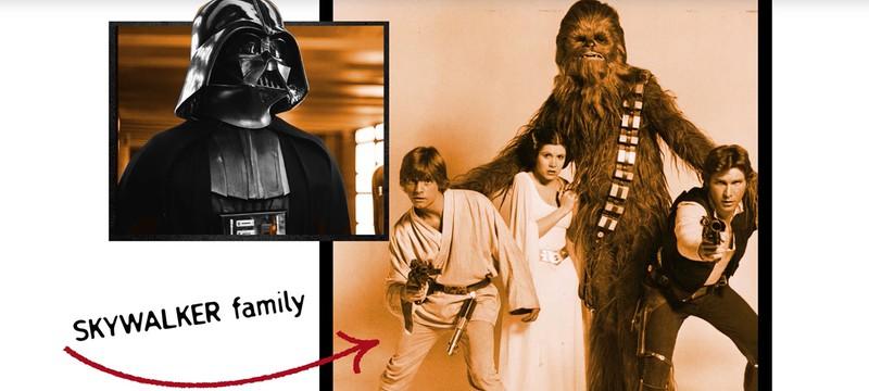 Star Wars в пересказе Рона Ховарда идеален