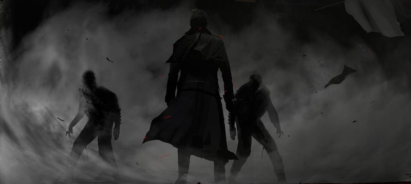 В новом трейлере Vampyr показали жестокость протагониста