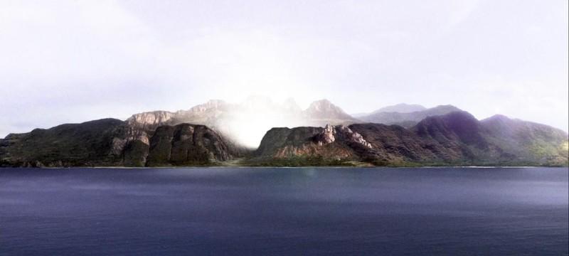Остров из сериала LOST воссоздали в Far Cry 5