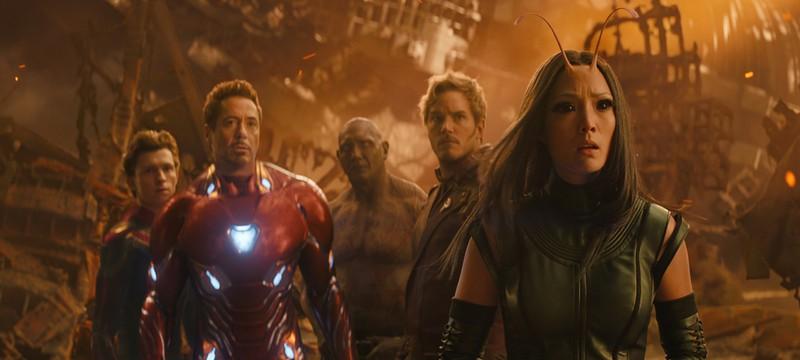 Marvel уже распланировала фильмы вплоть до 2025 года