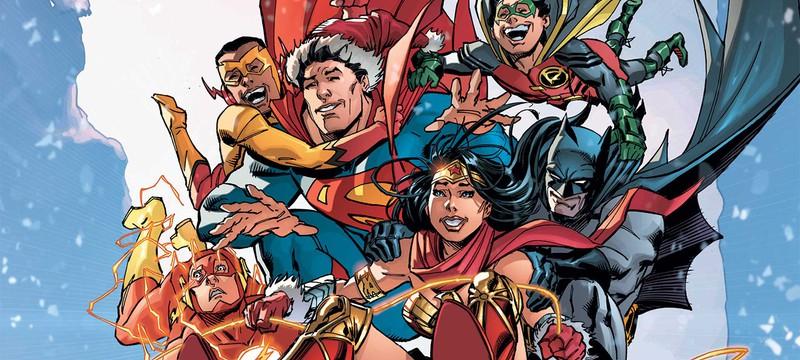 DC запустит свой собственный стриминговый сервис