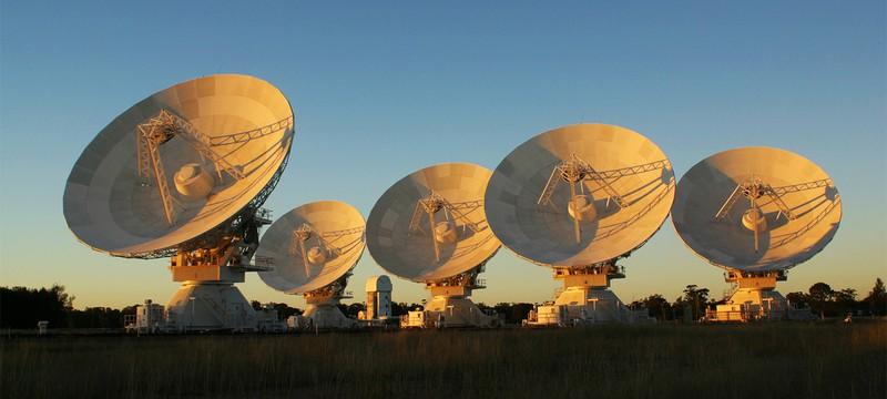 Австралия формирует космическое агентство